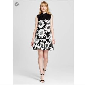 Victoria Beckham for Target Daisy Dress NWT Small